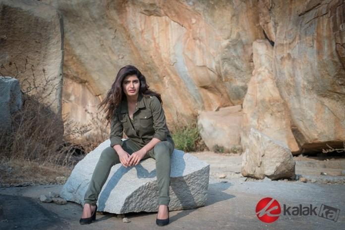 Actress Ashima Narwal Stills