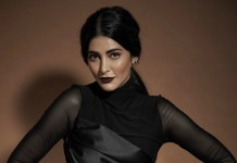Actress Shruti Haasan Photos
