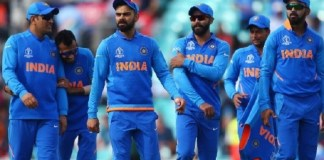 Bumrah Undergoes Doping Test : Sports News, World Cup 2019, Latest Sports News, World Cup Match | Dhoni | Virat Kholi | Rohit Sharma