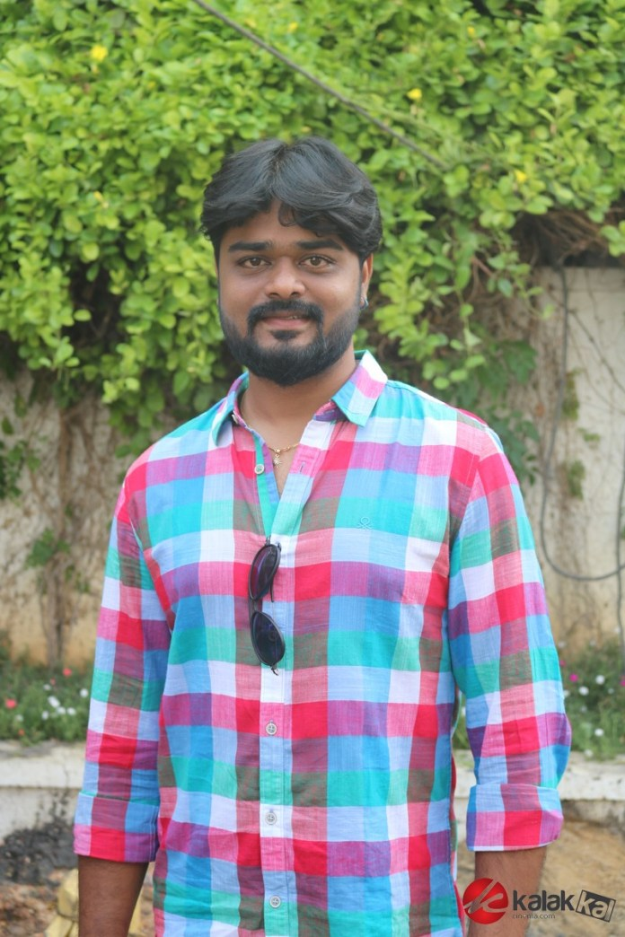 Kadhalum Mothalam Movie Launch