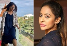 Keerthy Vs Sri Reddy : Comment About Keerthy's Transfermation | Kollywood Cinema News | Tamil CInema News | Latest Tamil Cinema News