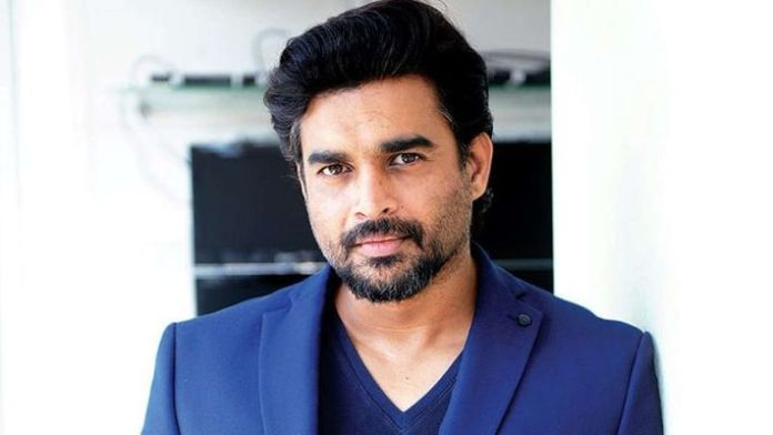 Madhavan Simran re unites after 15 years