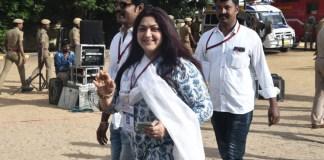 Nadigar Sangam Election 2019 | K Bhagyaraj, Vishal, Nassar, Ishari Ganesh, Kushboo, Sundar C, Poornima, Arya, Rahman, Rohini, Saranya, Ponvannan, Ramana,