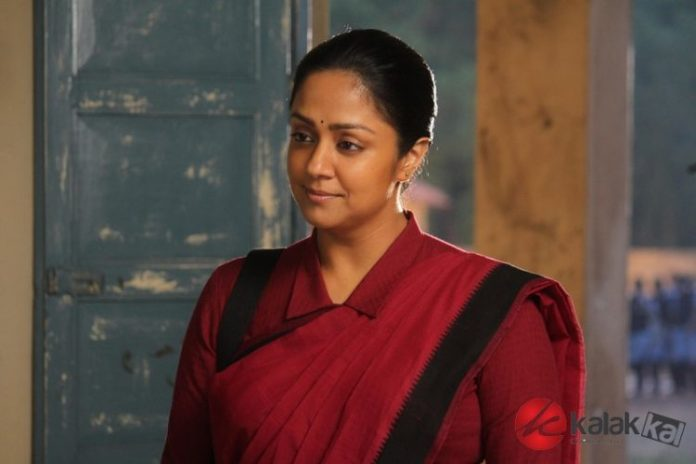 Ratchasi Movie Latest Stills | Actress Jyothika starring Raatchasi, Directed by Sy Gowthamraj, Music by Sean Roldan & Produced by SR Prabhu.