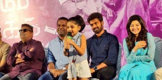 Suttu Pidikka Utharavu Movie Press Meet