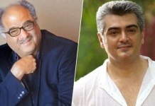 Thala 60 will be an adventurous filThala 60 will be an adventurous film : Thala Ajith, Boney kapoor, H.Vinoth, Cinema News, Kollywood , Tamil Cinema