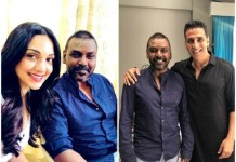 Kiara Advani About Raghava Lawrence : Cinema News, Kollywood , Tamil Cinema, Latest Cinema News, Tamil Cinema News, kanchana 3
