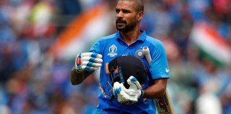 Dhawan Injury : Sports News, World Cup 2019, Latest Sports News, World Cup Match, Thus the dream of the 2019 World Cup in Dhawan ended with two matches.