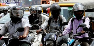 Wearing a Helmet leads to Hair Loss : Health Tips, Beauty Tips, Daily Health Tips, Tamil Maruthuvam Tips, Top 10 Best Health Benefits