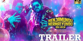 Nenjamundu Nermaiyundu Odu Raja Official Trailer