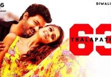 Thalapathy 63 Update in this Week : Thalapathy 63, Vijay, Nayanthara, Yogi Babu, Thalapthy Vijay, Kathir, Indhuja, Kollywood
