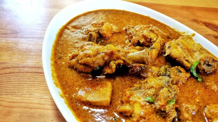 Chicken Salna Recipe : South Indian Recipe, Easy Rice Recipe, Veg Recipes of India, Quick And Easy Recipes, Indian Recipes, Easy Recipe
