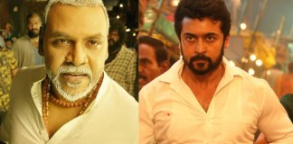 Kanchana 3 collection double than NGK