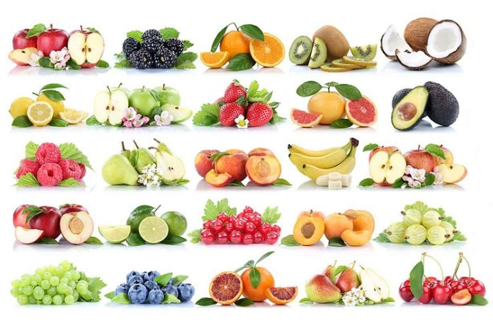 Health Benefits for Fruits : Health Tips, Beauty Tips, Daily Health Tips, Top 10 Best Health Benefits, Easy To Follow Daily Health Tips