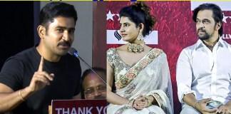Kolaigaran Success Meet : Vijay Antony | Arjun | Cinema News, Kollywood , Tamil Cinema, Latest Cinema News, Tamil Cinema News