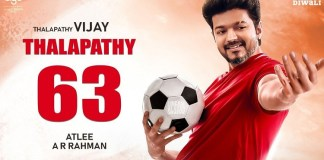 Thalapathy 63 Vijay Getup Leaked | Thalapathy Vijay | Atlee | nayanthara | AR.Rahman | Cinema News, Kollywood , Tamil Cinema, Latest Cinema News