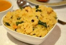 Rava pongal Recipe : South Indian Recipe, Easy Rice Recipe, Veg Recipes of India, Quick And Easy Recipes, Indian Recipes, Easy Recipe