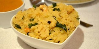 Rava pongal Recipe : South Indian Recipe, Easy Rice Recipe, Veg Recipes of India, Quick And Easy Recipes, Indian Recipes, Easy Recipe
