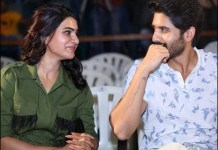 Samantha talks about Chaitanya  : Cinema News, Kollywood , Tamil Cinema, Latest Cinema News, Tamil Cinema News , Samantha Samantha