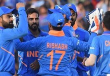 Westindies Tour Indian Squads : Sports News, World Cup 2019, Latest Sports News, India, Sports, Latest Sports News, TNPL 2019, TNPL Match 2019