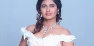 Actress Ashima Narwal Photos