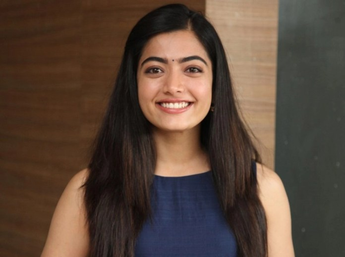 Actress Rashmika Mandanna Photos | Actress Rashmika Mandanna Latest Photoshoot Images | Tamil Cinema Actress Gallery | Kollywood Cinema