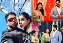 Sanjeev Alya Manasa Photos Viral On Internet - Inside the Photos | Kollywood Cinema News | Tamil Cinema news | Trending Cinema News