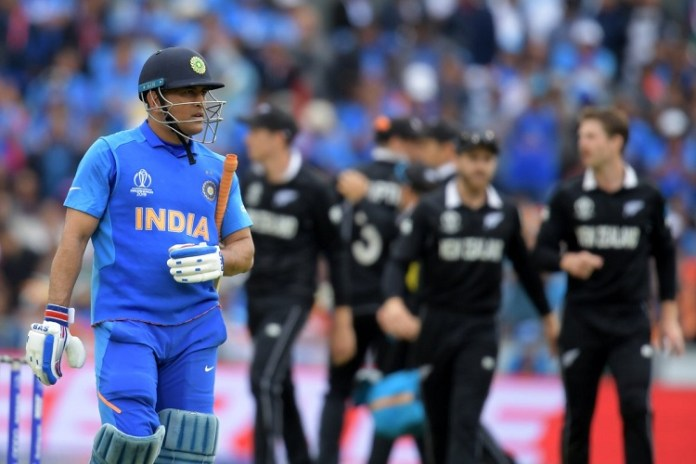 India Loss in Worldcup2019 : Sports News, World Cup 2019, Latest Sports News, World Cup Match, India, Sports, Latest News, MS.Dhoni, Virat Kohli