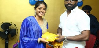 Director KS Adhiyaman & Actress Sheela launches Zoom Film Academy Photos
