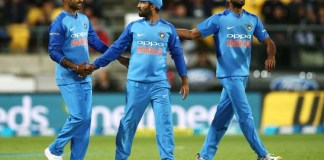 Vijay Shankar and Shikhar Dhawan : Sports News, World Cup 2019, Latest Sports News, World Cup Match, India, Sports, Latest News