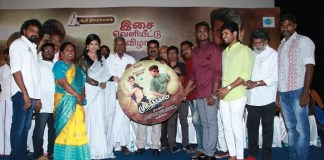 Munthirikkaadu Movie Audio Launch Photos