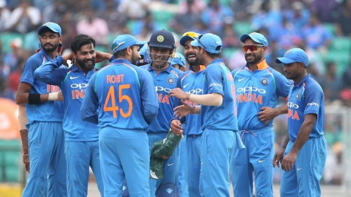 Two Captains for The Indian Team : Sports News, World Cup 2019, Latest Sports News, World Cup Match, India, Sports, Latest News