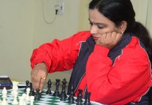 Women's Chess Competition : Sports News, World Cup 2019, Latest Sports News, World Cup Match, India, Sports, Latest News, Chess Championship Competition