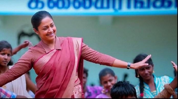 Raatchasi Review : Plus and Minus of Jyothika's Raatchasi.! | Kollywood Cinema News | Kalakkal Cinema Review |Raatchasi Movie Review