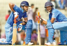 India 'A' Team : Sports News, World Cup 2019, Latest Sports News, World Cup Match, India, Sports, Latest News, manish pandey