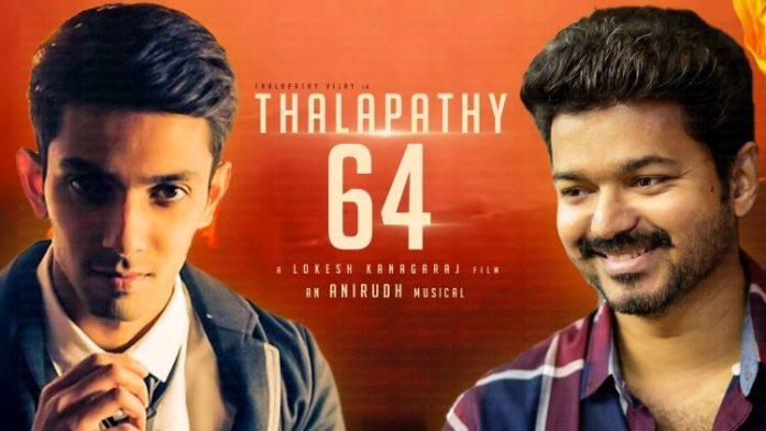 Thalapathy 64 Heroines : Massive Updates is Here.! | Thalapathy Vijay | Lokesh Kanagaraj | Anirudh | Rashmika Mandanaa | Rashi Khanna | Kollywood Cinema
