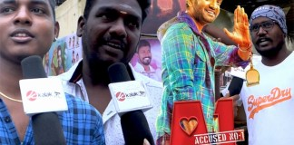 A1 Movie First Day First Show : Tara Alisha Berry, Santhanam, Motta Rajendran, Sai Kumar, K. Johnson, Cinema Review, Kollywood, Latest Cinema Review