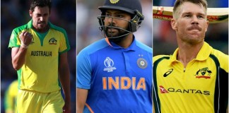 Who won The Man of The Match : Sports News, World Cup 2019, Latest Sports News, World Cup Match, India, Sports, Latest News,Mitchell Starc,Shakib Al Hasan