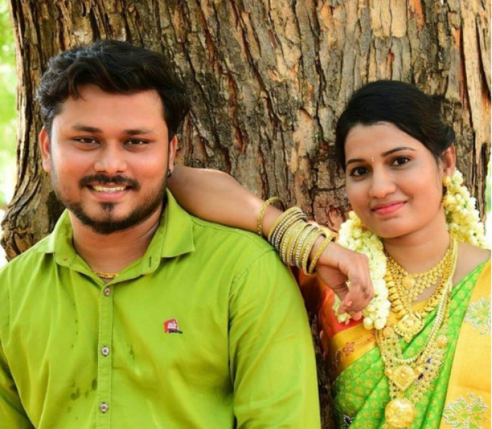 VJ Sidhu Family Photos