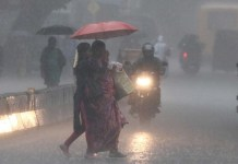 Chances to Rain in Tamilnadu : Chennai Rain, Heavy Rain, Tamil nadu, india, weather Report, weather Report in chennai, MONSOON