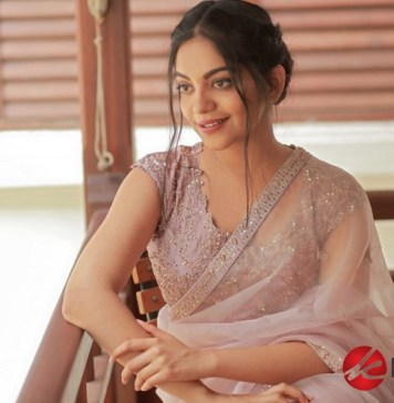 Actress Ahaana Krishna Photos