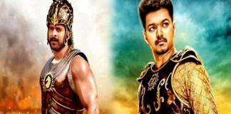 Prabhas Latest Interview About Thalapathy Vijay..! | Bahubali | Sahoo | Sahoo Movie Updates | Kollywood CInema News | Tamil Cinema News