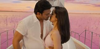 Saaho Tamil Trailer