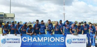 India Win The ThirdT20 : Sports News, World Cup 2019, Latest Sports News, India, Sports, Latest Sports News, TNPL 2019, Virat kholi