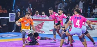 Jaipur Pink Panthers : Sports News, Latest Sports News, India, Sports, Latest Sports News, TNPL 2019, TNPL Match 2019, Pro KabaddiLeague