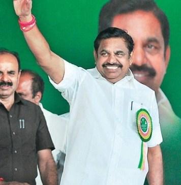Edappadi Palanisamy : Political News, Tamil nadu, Politics, BJP, DMK, ADMK, Latest Political News, Tamil nadu, Jayalaithaa