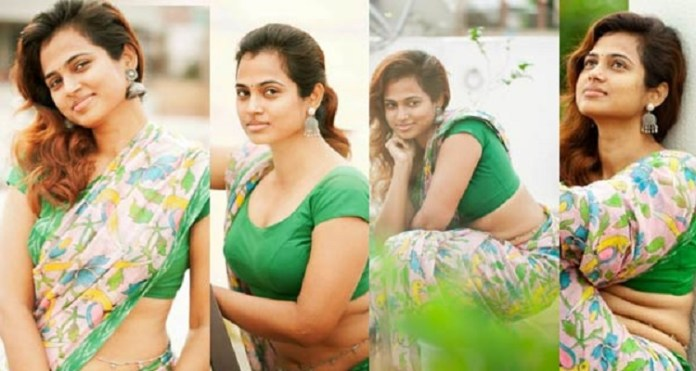 Actress Ramya Pandian Gallery : Shocking Glomour Photos   Actress Ramya Pandiyan   Kollywood Cinema News   Tamil Cinema News