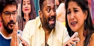 Robo Shankar Interview About Bigg Boss - Here is the Full Details   Kamal Haasan   Sakshi Aggarwal   Sandy   Kollywood Cinema News