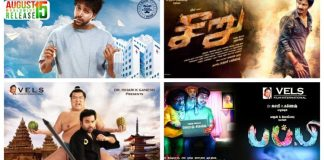 Vels Flim International Production's Upcomming Movies List.! | LKG | RJ Balaji | Comali | Jayam ravi | Sumo | Siva | Seeru | jiiva | Tamil Cinema News