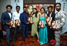 White Shadow Magazine launched by Actress Parvatii Nair & Actor Vimal | Tamil Cinema News | Cinema Latest Updates | Tamil Cinema